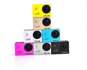 SJCAM SJ4000 (WIFI) 1080P運動防水DV攝影/相機/行車記錄器/(公司貨)