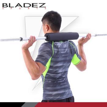 BLADEZ 重訓長槓肩頸護套
