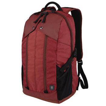VICTORINOX 瑞士維氏Altmont 3.0 15吋豪華型電腦後背包-紅 32389003