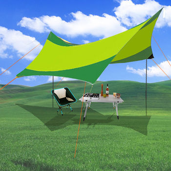防紫外線防雨遮陽棚