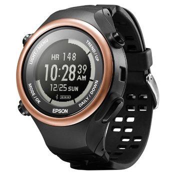 EPSON Pulsense 心率有氧教練手錶 PS-600 (台灣愛普生公司貨)
