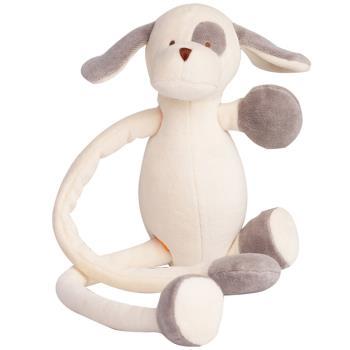 美國miYim有機棉娃娃 -瑜珈系列 (帕皮狗狗)