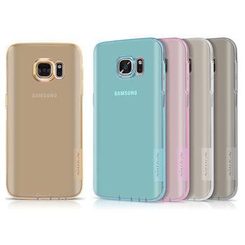 【NILLKIN】SAMSUNG Galaxy S7 G930F 本色TPU軟套