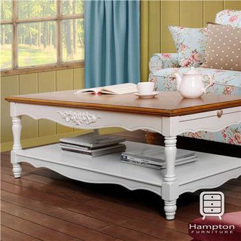 漢妮Hampton貝拉咖啡桌/大茶几