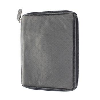 EMPORIO ARMANI  亞曼尼iPad、iPad2 電腦平板100%真皮保護套 兩色