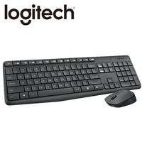 ~Logitech 羅技~ MK235無線滑鼠鍵盤組