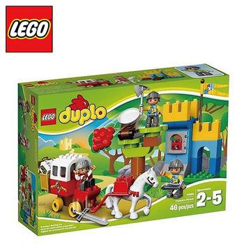 樂高【LEGO】得寶系列 L10569 奪寶奇兵
