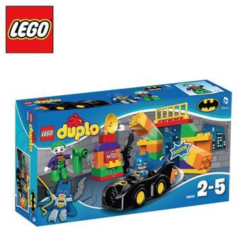 樂高【LEGO】得寶系列 L10544 The Joker Challenge