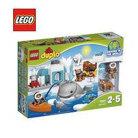 樂高~LEGO~L10803 北極