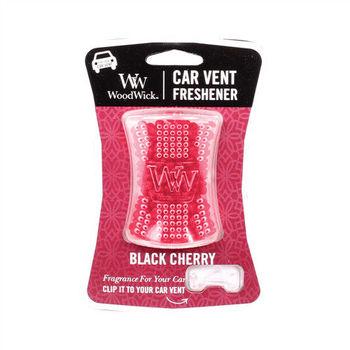 WW 車用經典香氛 - 黑櫻桃