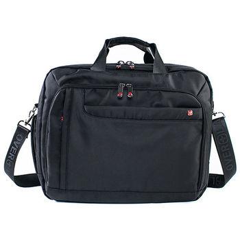 OVERLAND 美式品牌設計3way包-3087
