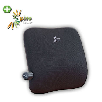 舒背爾 九國專利可調式護腰靠墊-商務版RS-866