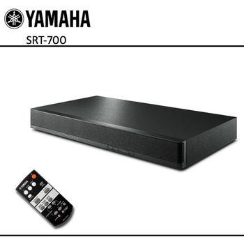 【YAMAHA】5.1聲道 單件式音響 SRT-700
