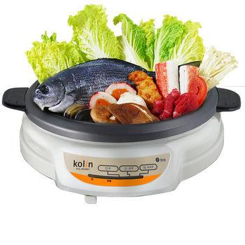 【Kolin 歌林】3.6L多功能料理鍋(KHL-MN3601)