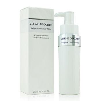 《COSME DECORTE 黛珂》 時光活氧 淨白光柔膚乳 (200ml)