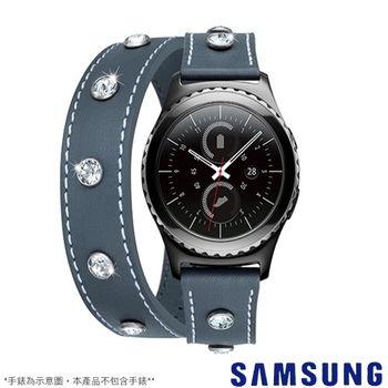 Samsung Gear S2 Classic 錶帶潮流款