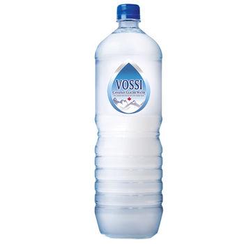 【VOSSI】加拿大冰河水1500ml(12入)