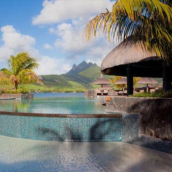 【島嶼天堂】模里西斯Laguna渡假飯店蜜月自由行6日