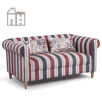 【AT HOME】巴拿馬雙人沙發