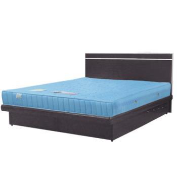 Homelike 麗緻6尺掀床組-雙人加大掀床(四色)