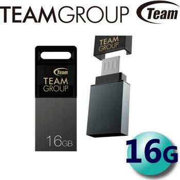 Team 十銓 16GB M151 OTG USB2.0 隨身碟