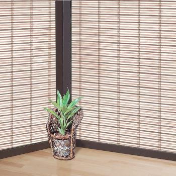 日本MEIWA節能抗UV靜電3D窗貼 (竹藤風情) 46x100公分