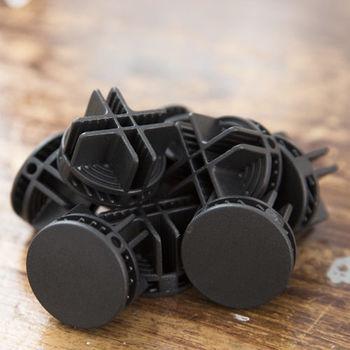 《舒適屋》魔術方塊收納櫃結合器(黑接頭)(20入)