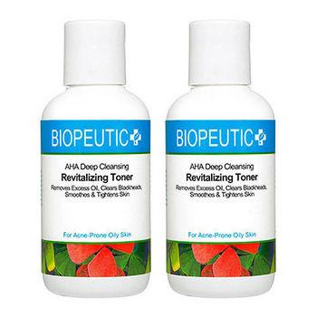 Biopeutic葆療美 果酸調理液(4oz) 2入組