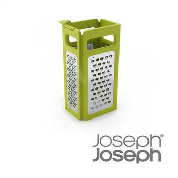 Joseph Joseph 4 in 1刨絲切片器(綠)-20024