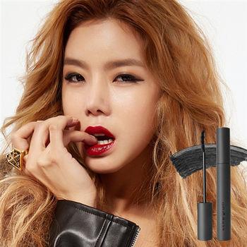 【韓國UNPR】仙女棒輕盈捲翹睫毛膏#黑