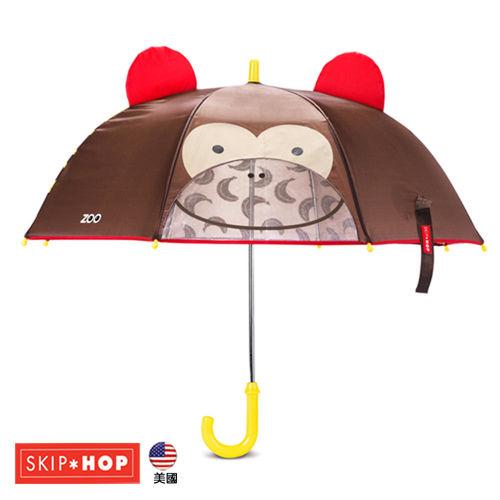 《TOMA‧TOMA》可愛動物園小童雨傘