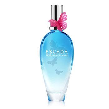 Escada Turquoise Summer 綻藍香頌女性淡香水 100ml tester