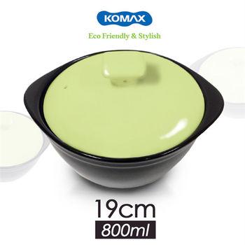 【韓國KOMAX】SSEN COOK 樂享食陶瓷鍋19cm-20931