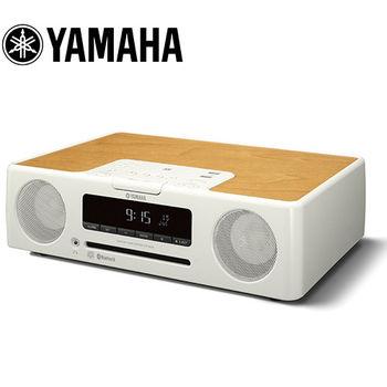 《YAMAHA》藍牙桌上型音響 TSX-B235(白.黑)
