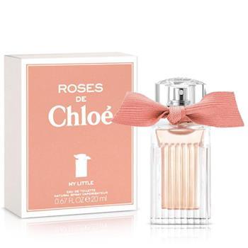 Chloe My Little Chloe 小小玫瑰女性淡香水(20ml)