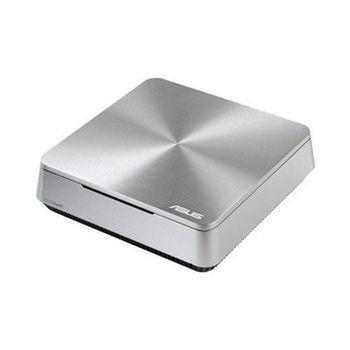 【ASUS 華碩】VIVO VM42-2986UEA  PC雙核SSD Win10 迷你電腦
