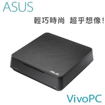 【ASUS 華碩】VIVO PC i5雙核迷你電腦( VC60-311570A )