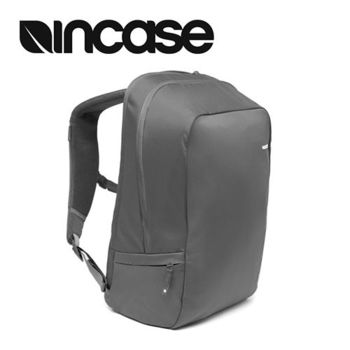 【INCASE】ICON Compact Pack 15吋 簡約輕巧筆電後背包 炭灰