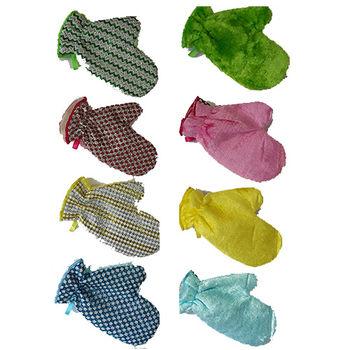 巧婦樂韓國熱銷雙面手套組