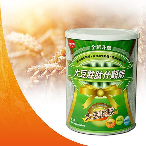 【小森】大豆胜?什穀奶 810公克/罐