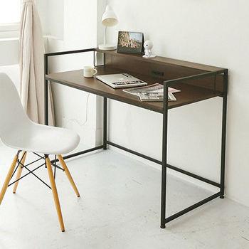 《舒適屋》柏得溫多用途高質感電腦桌/休閒桌-120cm(2色可選)