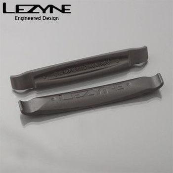 LEZYNE MATRIX LEVERS強力塑鋼挖胎棒 (黑)