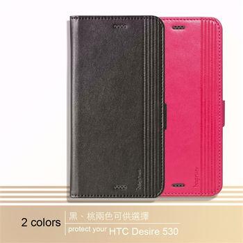 Bagrun HTC Desire 530經典系列手機保護皮套