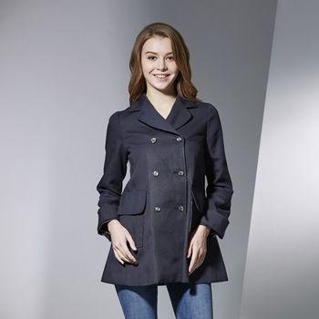 FIORE花蕾古色歐風外套