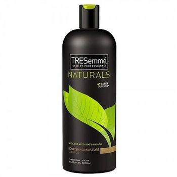 【TRESemme 彩絲美】有機酪梨洗髮乳(25oz/739ml/瓶)
