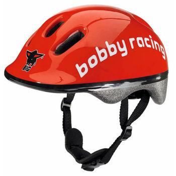 【德國BIG】波比賽車兒童安全帽