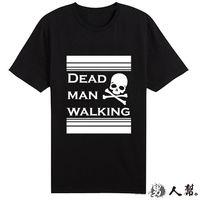 ~男人幫~T1194~潮男T ^#45 Shit~潮流圖樣骷髏頭純棉短袖T恤 ~