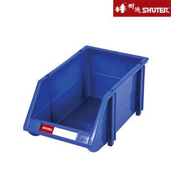 【樹德SHUTER】HB-1525 耐衝擊整理盒 (36入組)