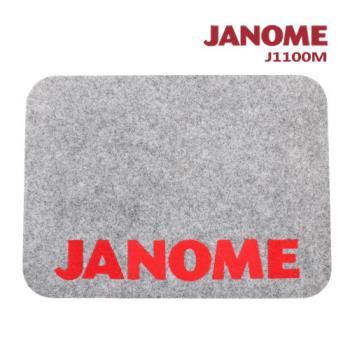 日本車樂美吸音防震墊 JANOME J1100M
