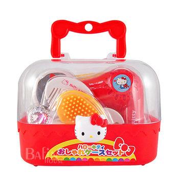 Hello Kitty 美麗化妝盒